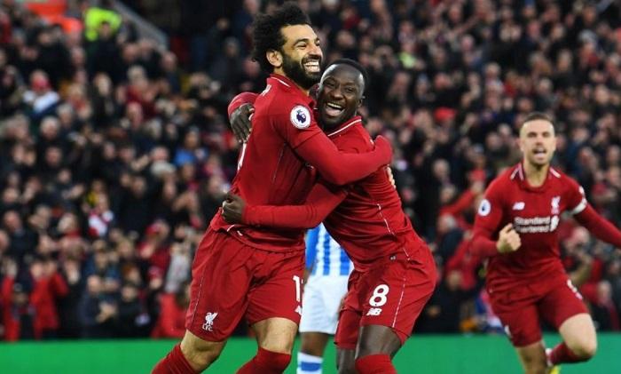 """เกอิต้าเผย ย้ายมา Liverpool ได้ """"ซาล่าห์"""" ดูแลเหมือนพี่น้อง"""