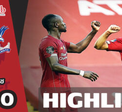 highlight liverpool